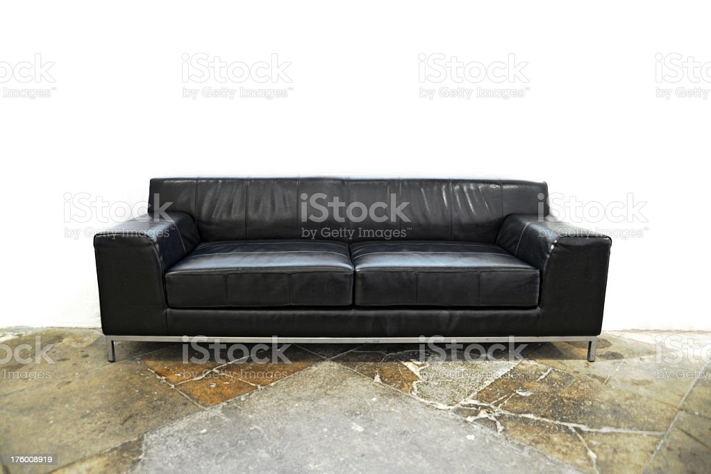 Chill Out Lounge royalty-free stock photo