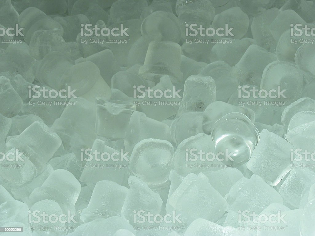 Chill Out royalty-free stock photo