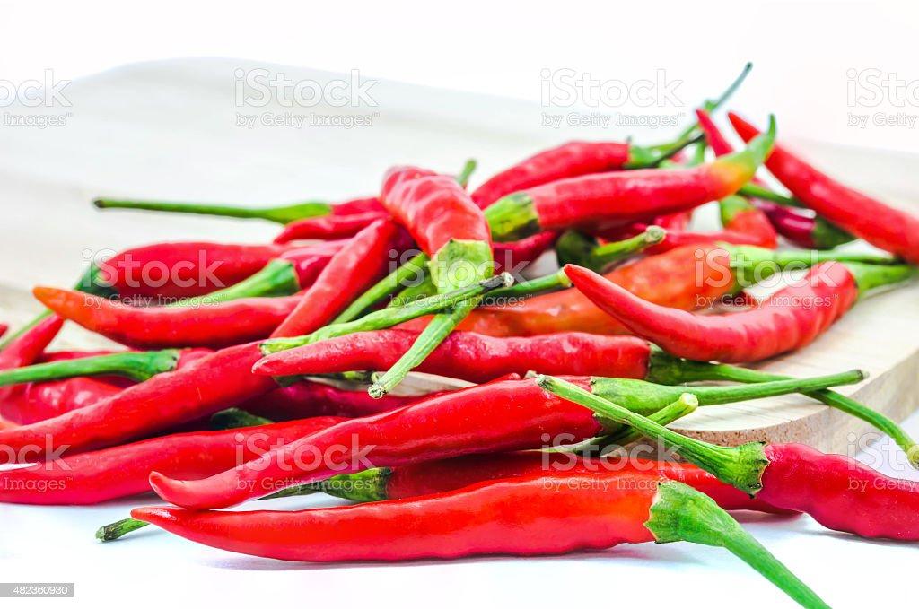chillies Lizenzfreies stock-foto