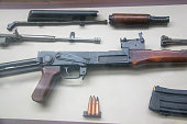 China: AK-47 Assault Rifle