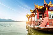 China Hangzhou West Lake