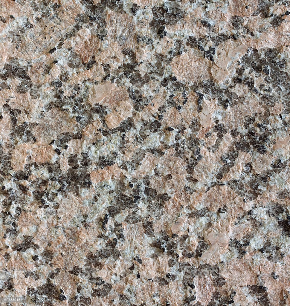 China Maple Red Rough Granite Texture stock photo