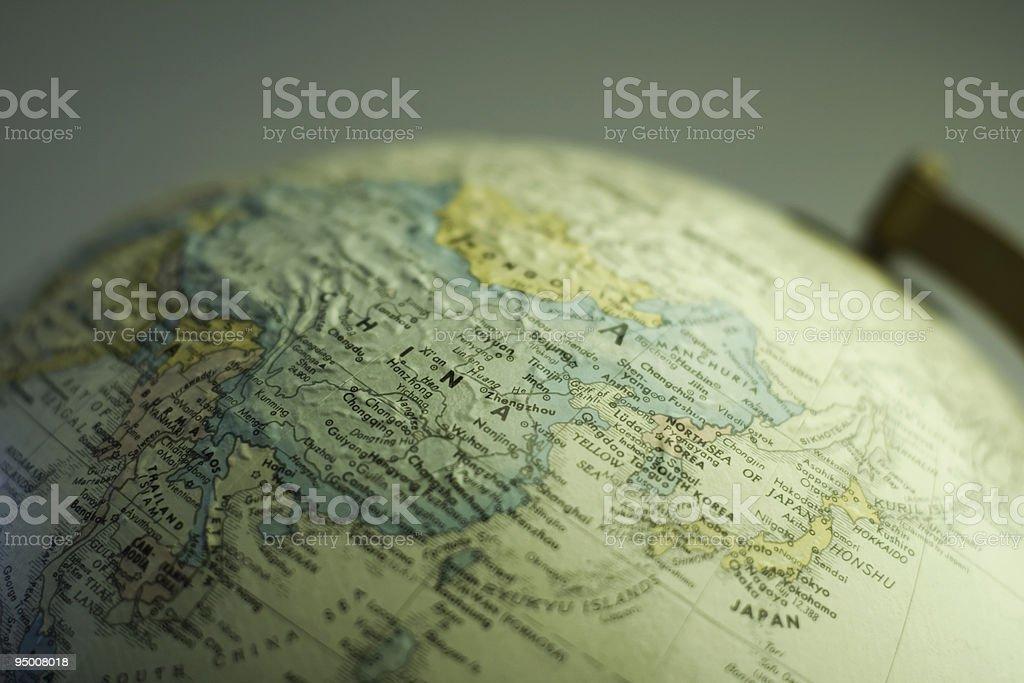 China stock photo