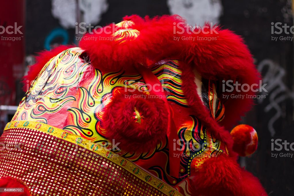 Chinese new year Celebration Party stock photo