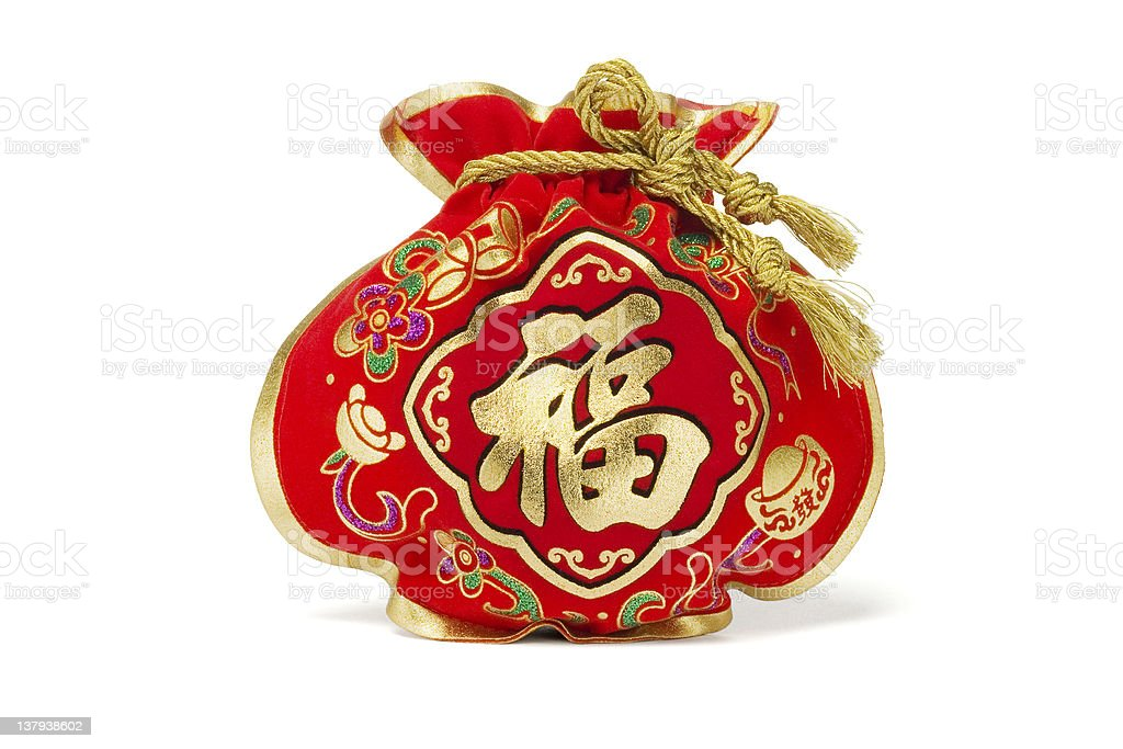 Chinese New Year Gift Bag Pictures Images and Stock Photos iStock