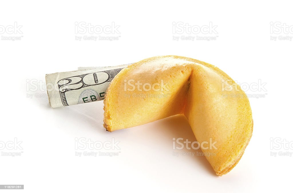 US Chinese Partnership stock photo