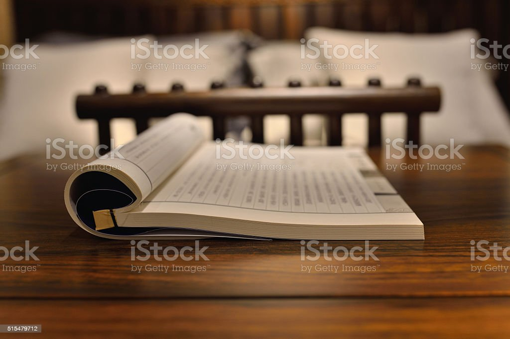Chinese Style Ancient Books stock photo