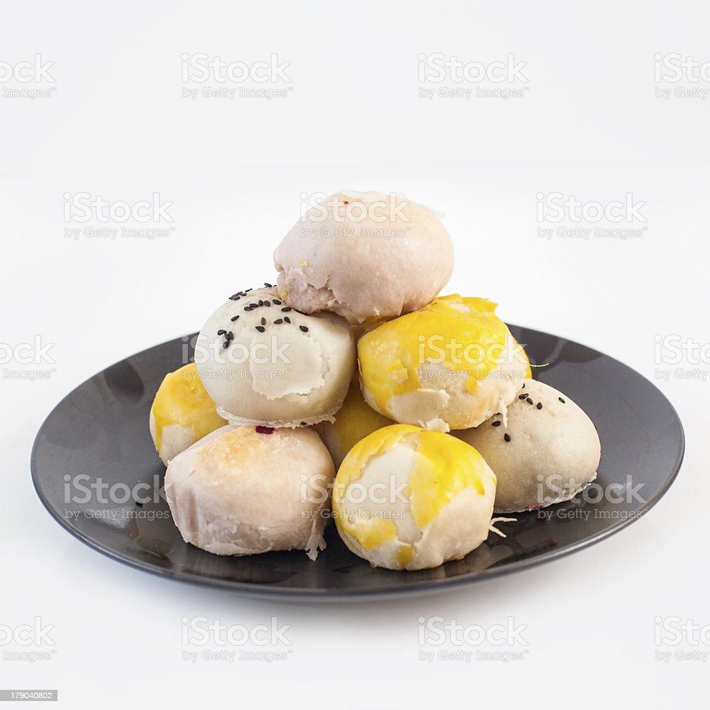 chinese sweet royalty-free stock photo