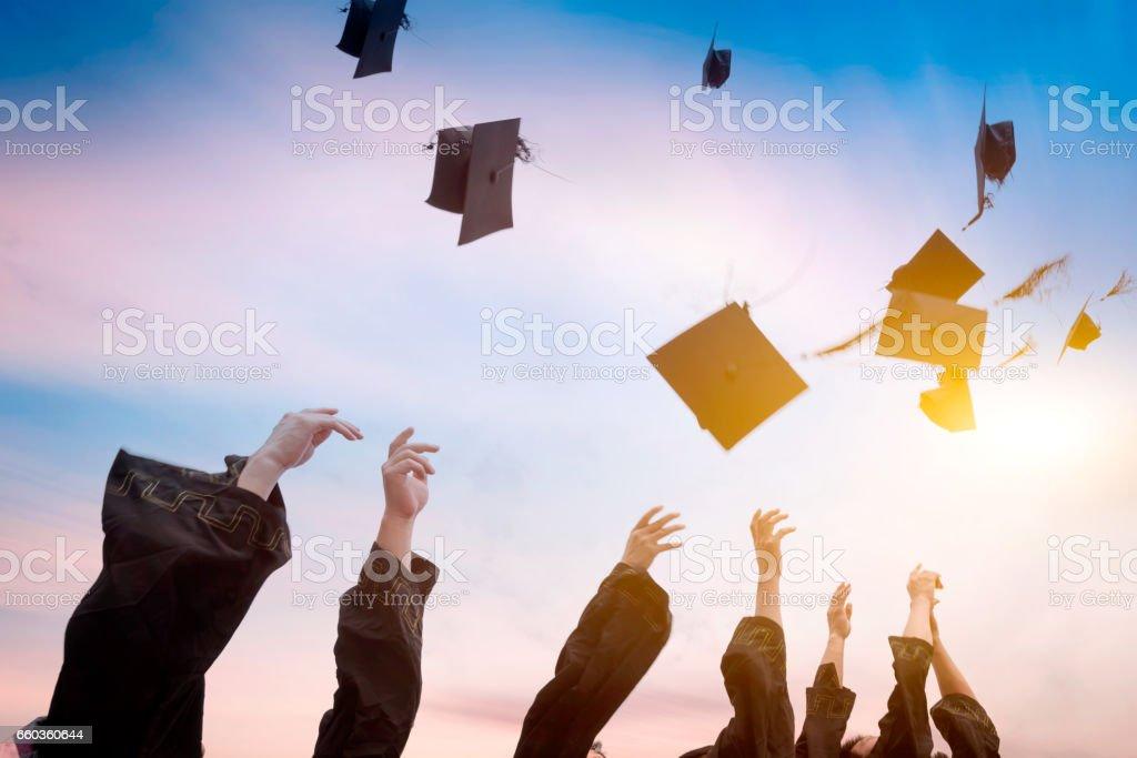 Chinese University Graduates
