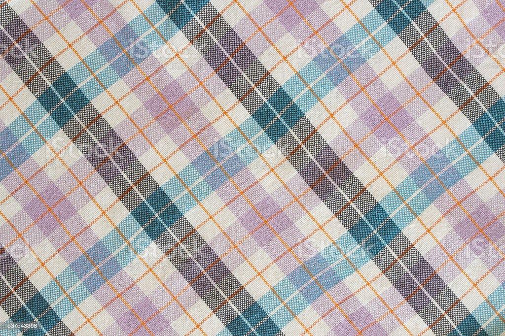 Chintz Scottish background. stock photo