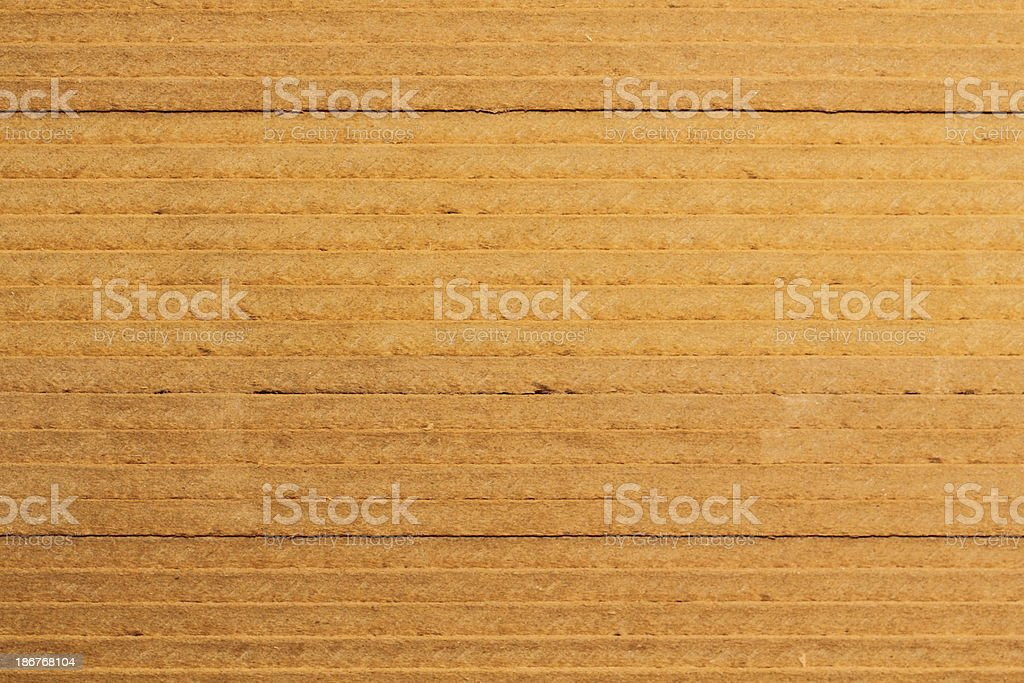 Chipboard background royalty-free stock photo