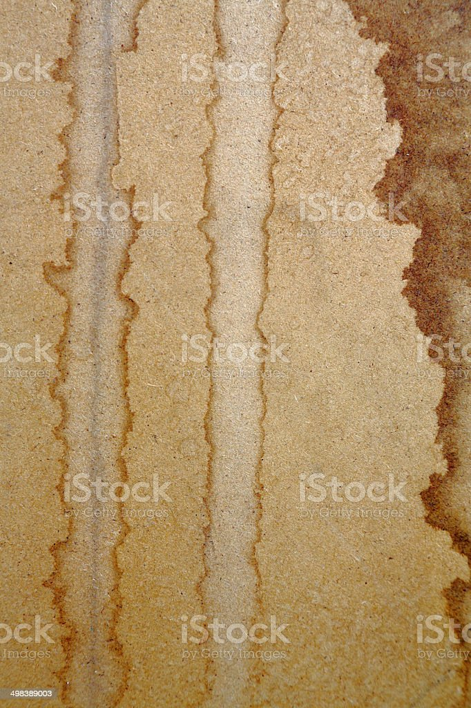Chipboard Stain royalty-free stock photo