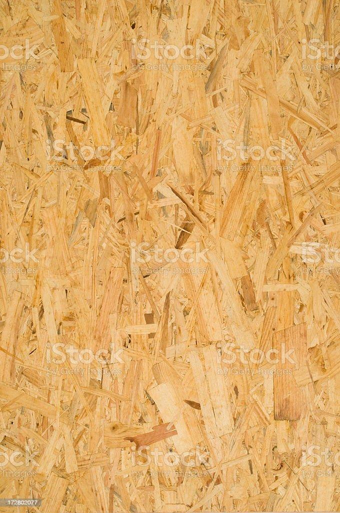 Chipboard Texture stock photo