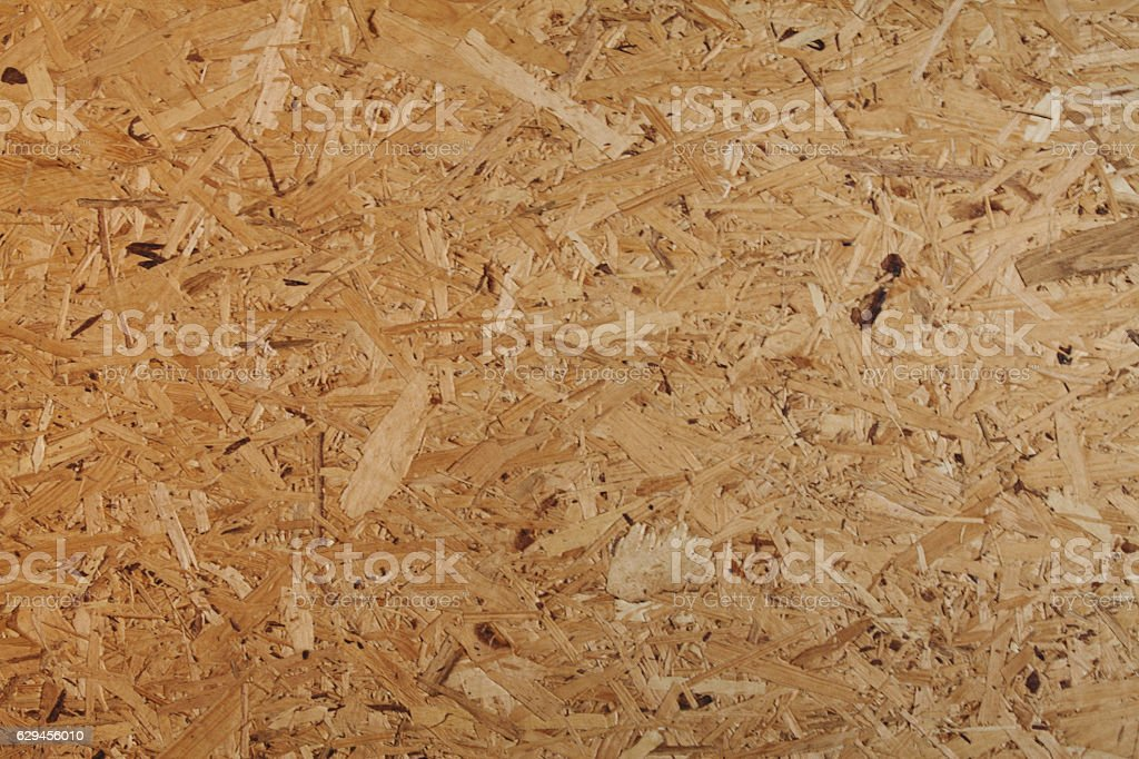 Chipboard texture stock photo