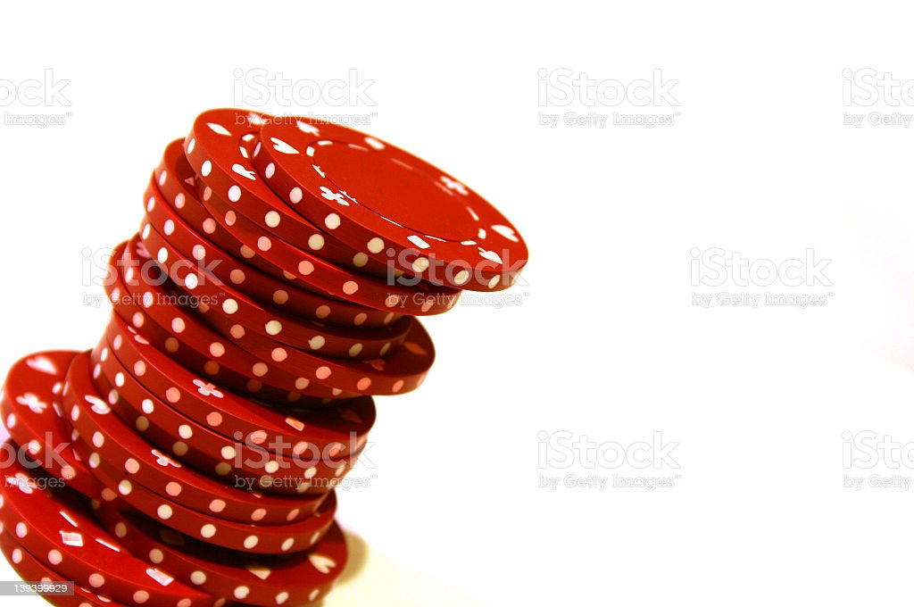 Chips 2 royalty-free stock photo