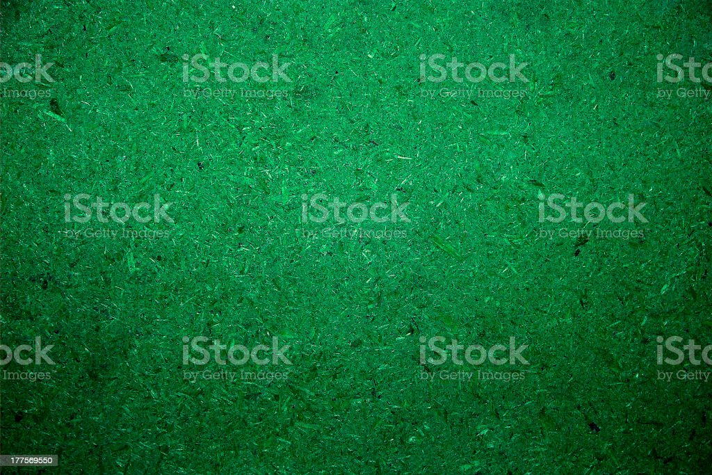 Chips plate, chipboard stock photo