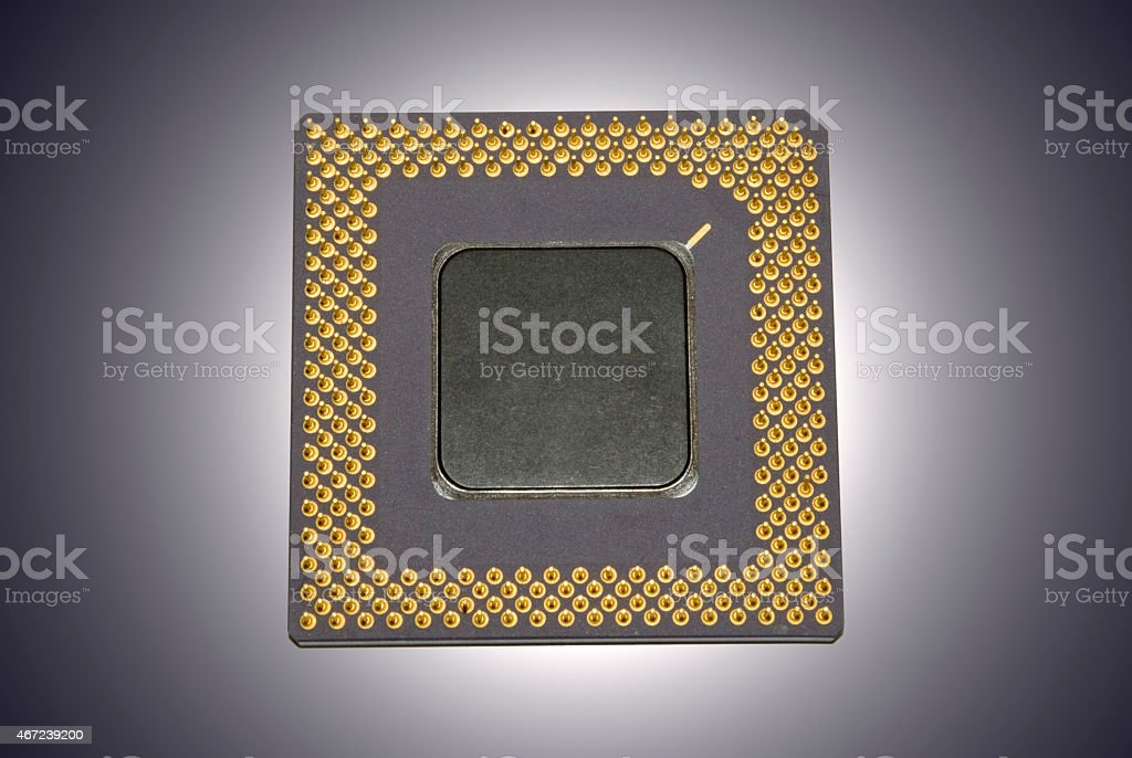 Chips11 stock photo