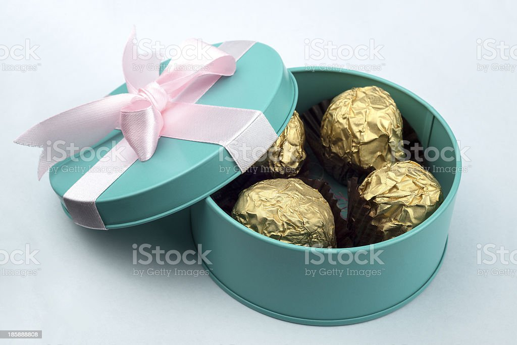 chocklate royalty-free stock photo