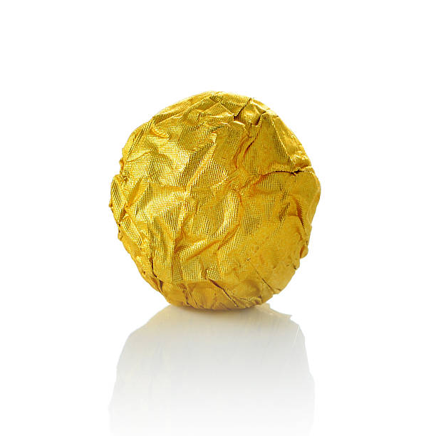 Aluminum Foil Ball Pictures, Images and Stock Photos - iStock