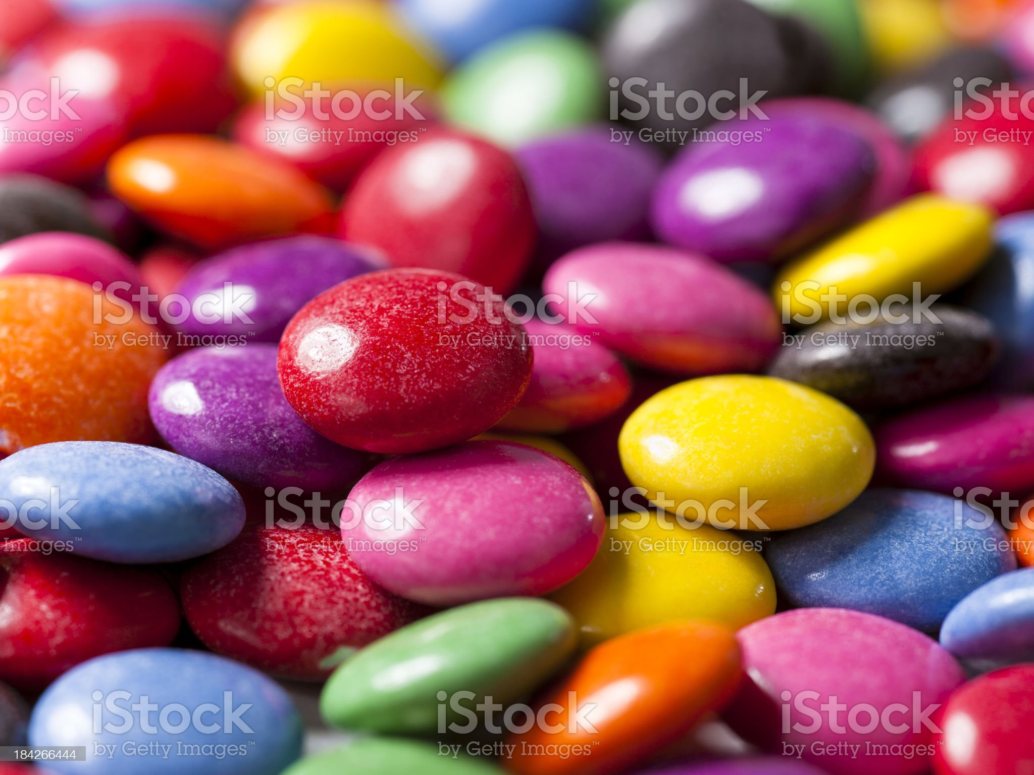 Chocolate candy royalty-free stock photo