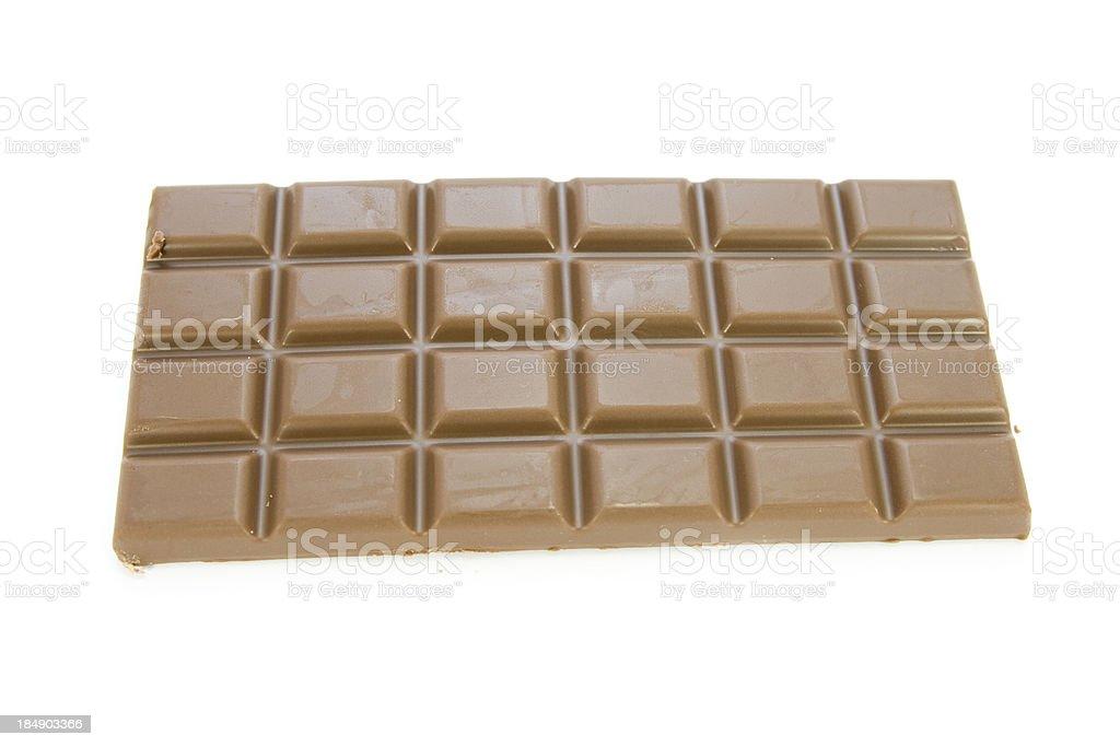 - Schokolade Lizenzfreies stock-foto