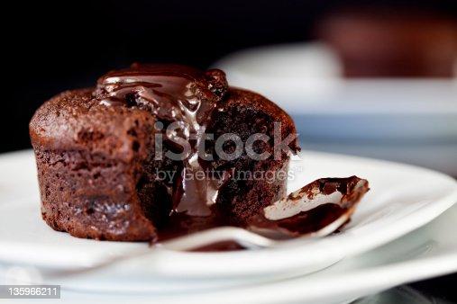 Самый вкусный шоколадный кекс рецепт с фото