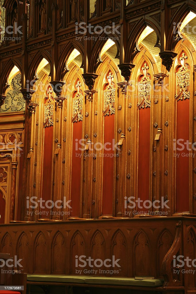 choice seating stock photo