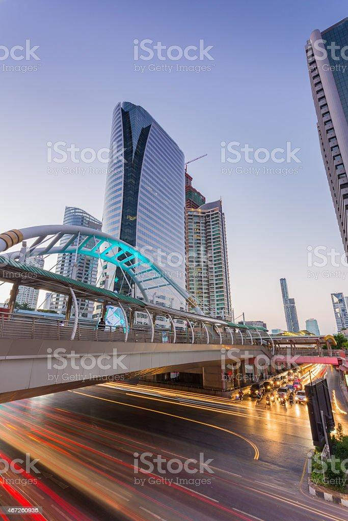 Chong Nonsi stock photo