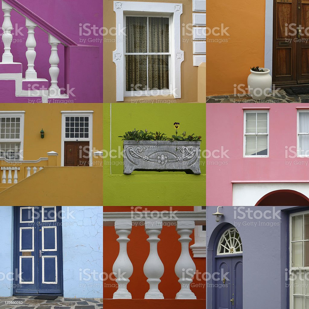 Choose your Color royalty-free stock photo