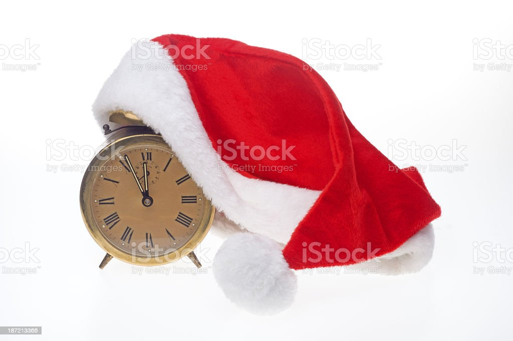 chrismas time royalty-free stock photo