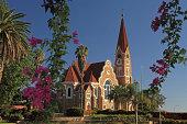 christ church in Windhoek