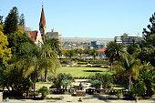 Christchurch, Windhoek, Namibia