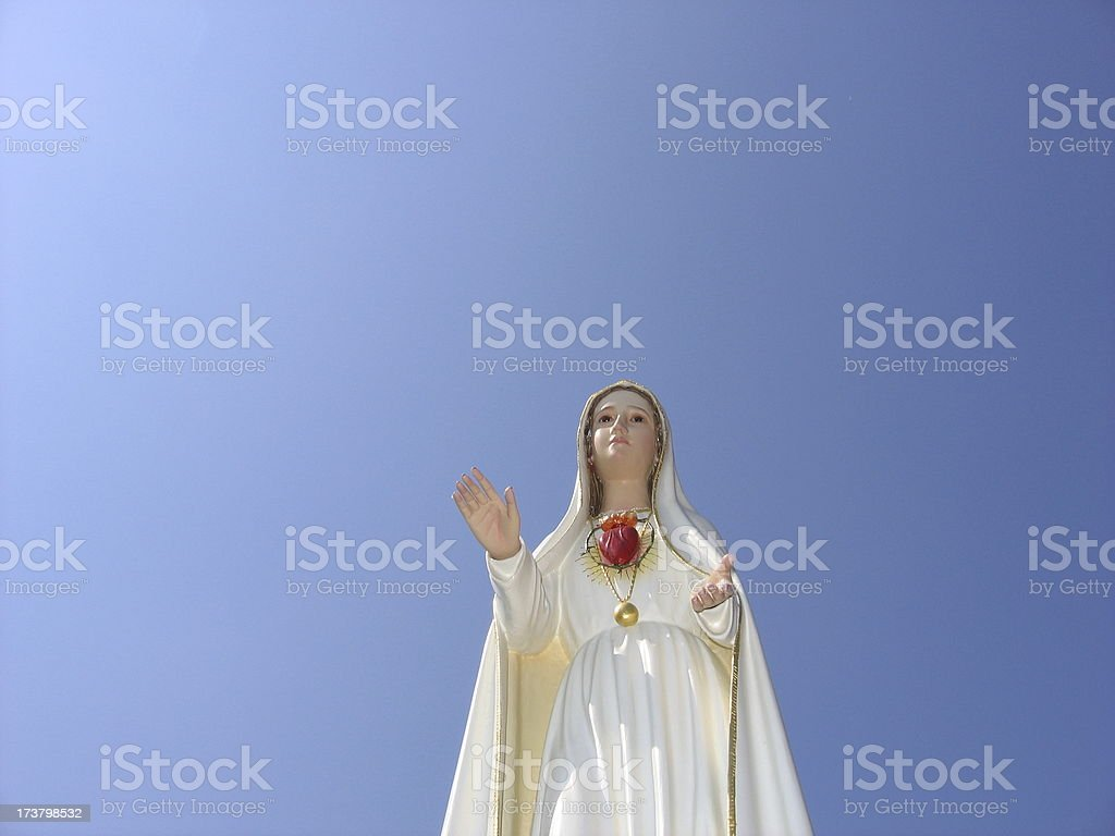christian image royalty-free stock photo