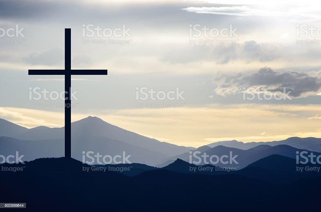 Christian Inspiration stock photo