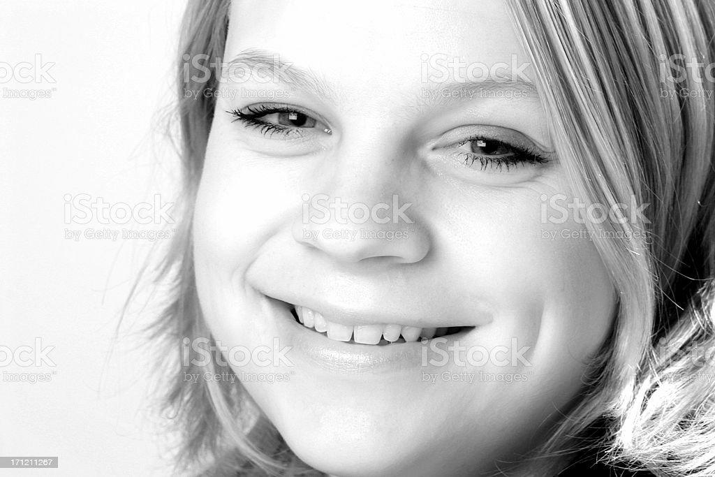 Christin royalty-free stock photo