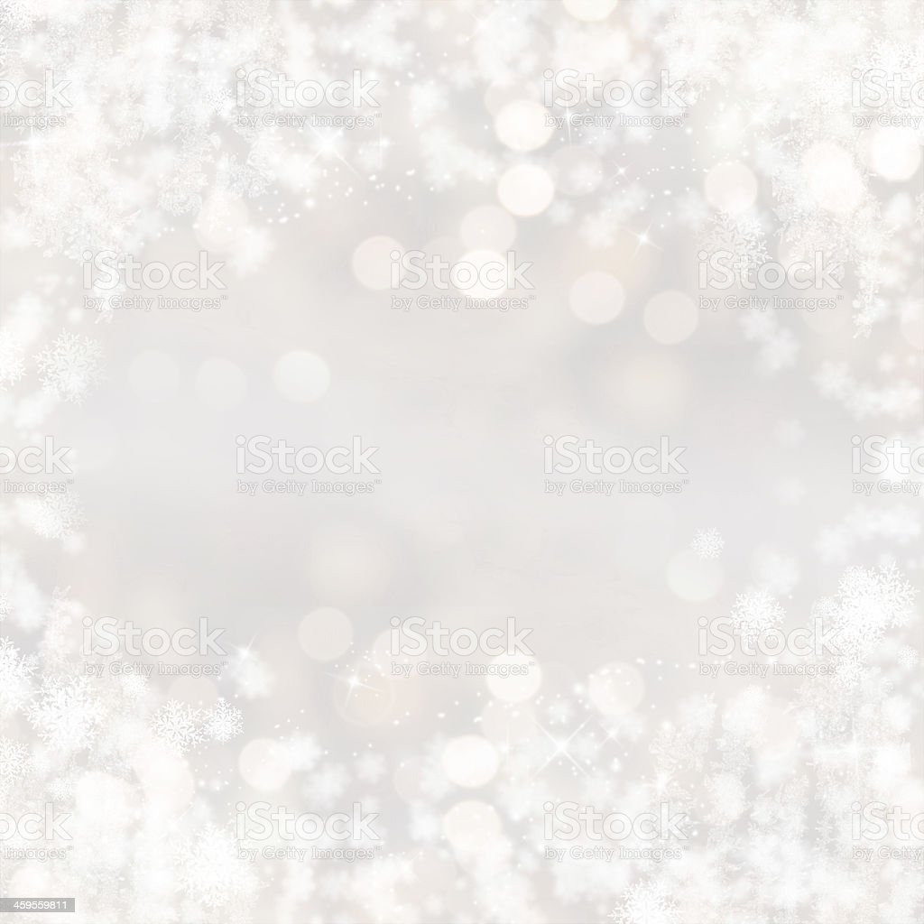Christmas Abstract Background. stock photo