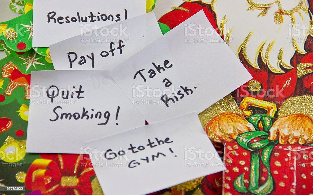 Christmas and holiday season stock photo