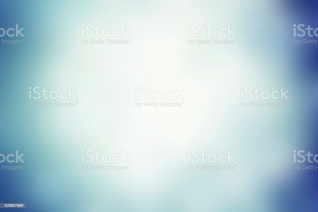 Christmas and New Year feast bokeh background with copyspace. vector art illustration
