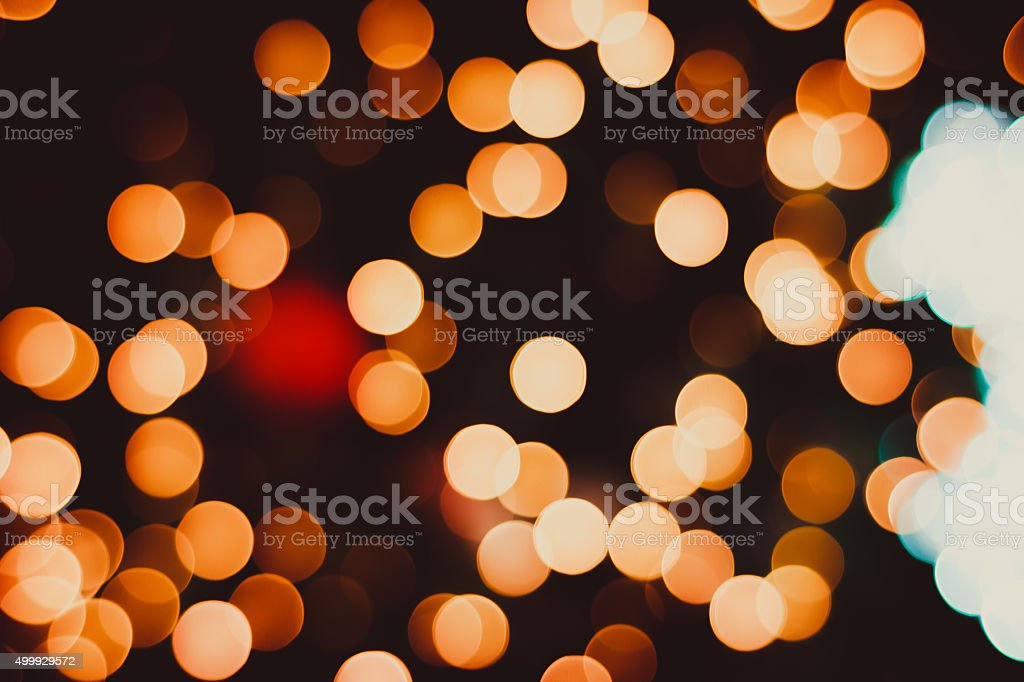 Christmas background. Festive elegant abstract background stock photo