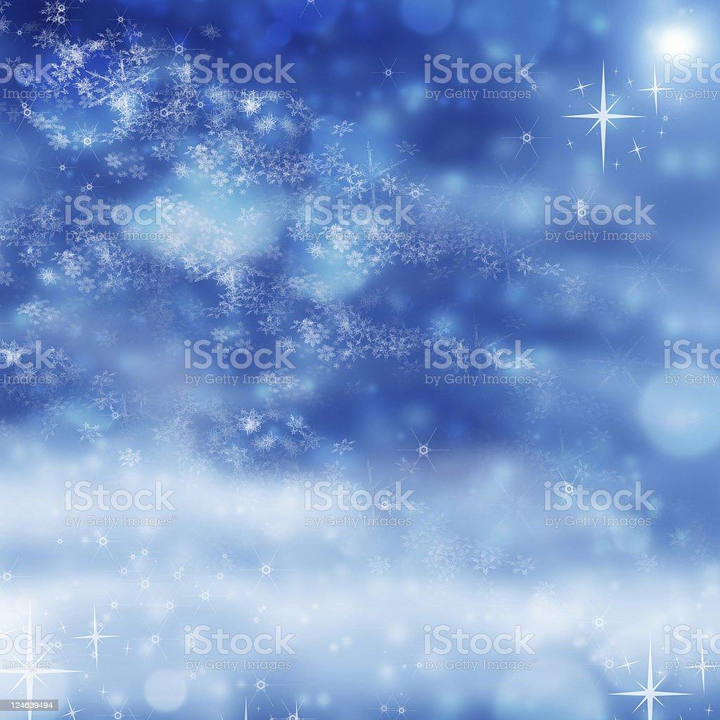 Christmas background XXL royalty-free stock photo