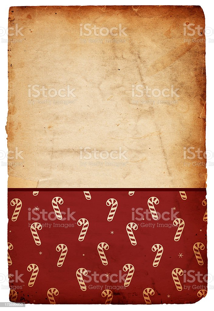Christmas Background XXXL royalty-free stock photo