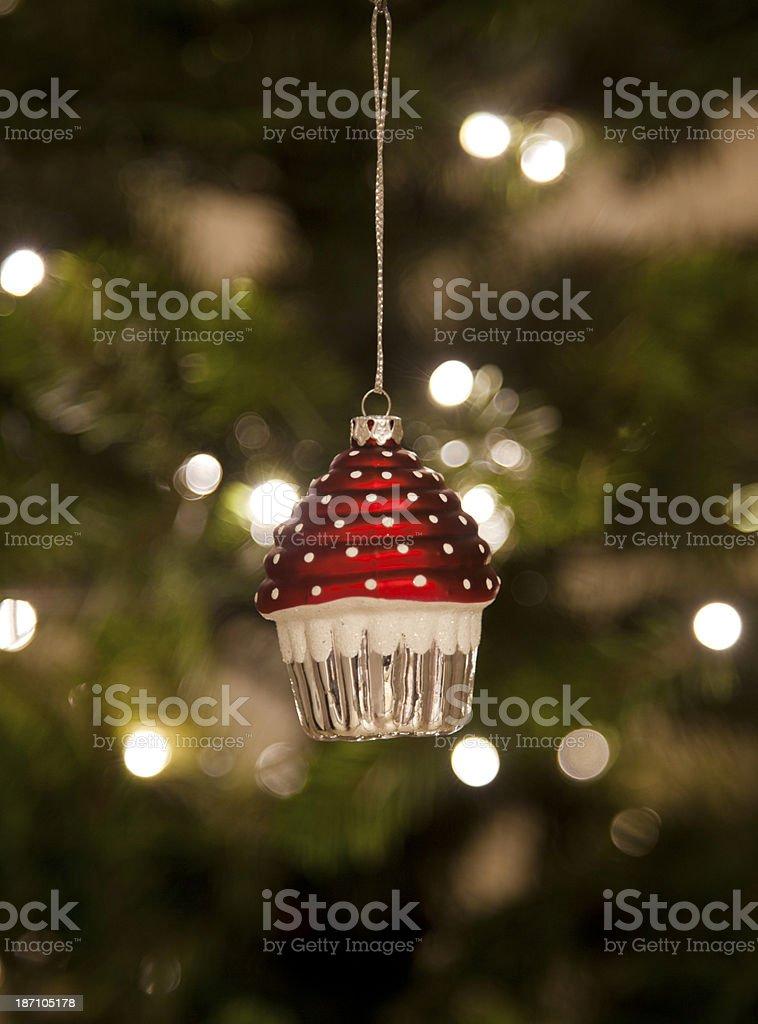 Christmas ball royalty-free stock photo