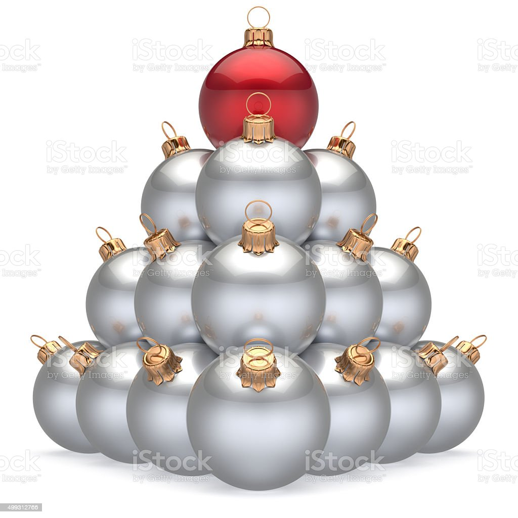 Pyramid christmas ornament - Chinese New Year Christmas Christmas Decoration Christmas Ornament Decoration