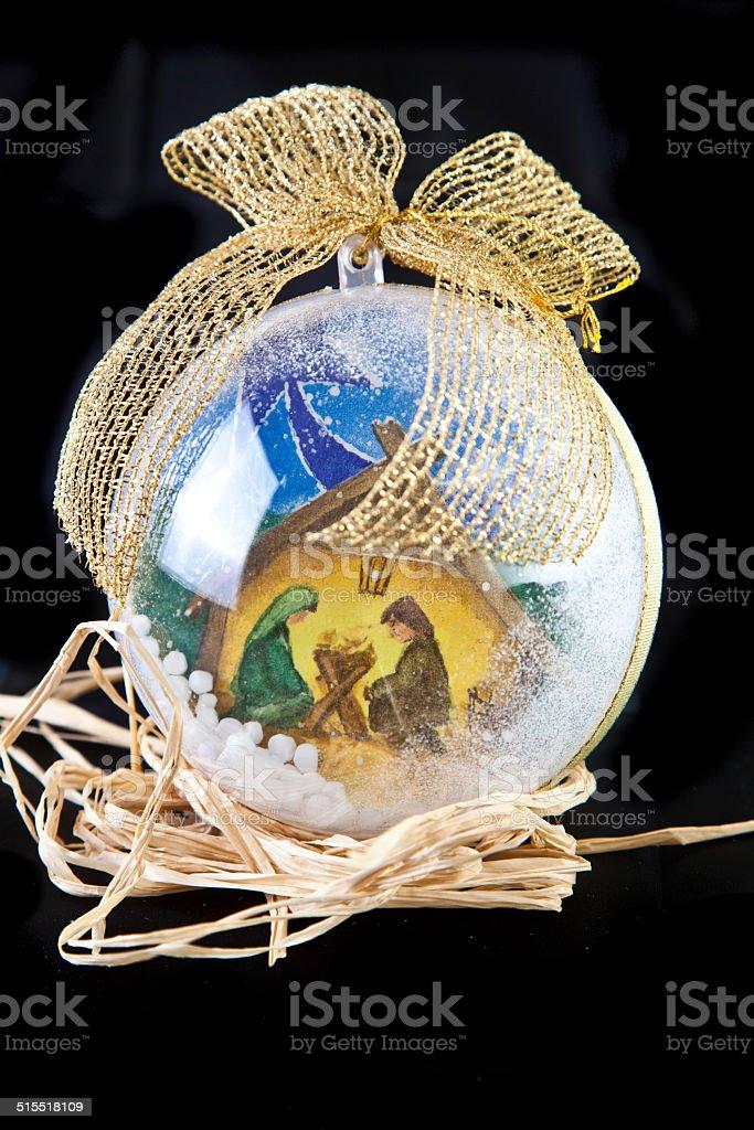 Рождество balls Стоковые фото Стоковая фотография