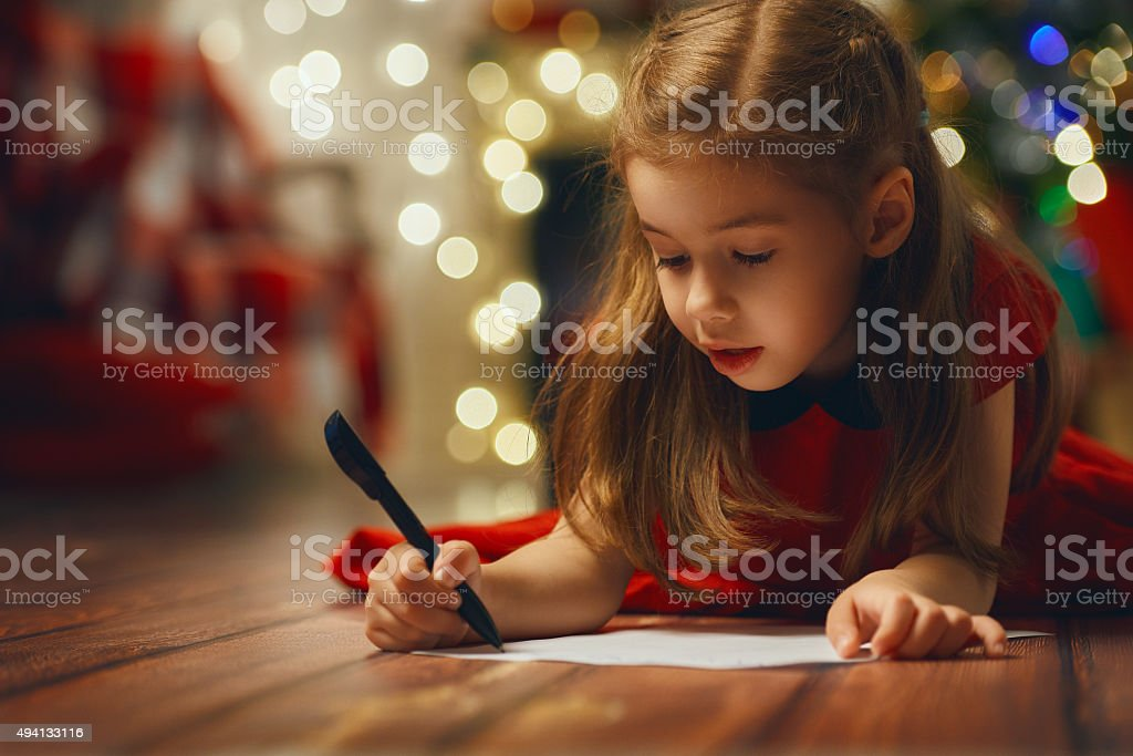 christmas celebration stock photo