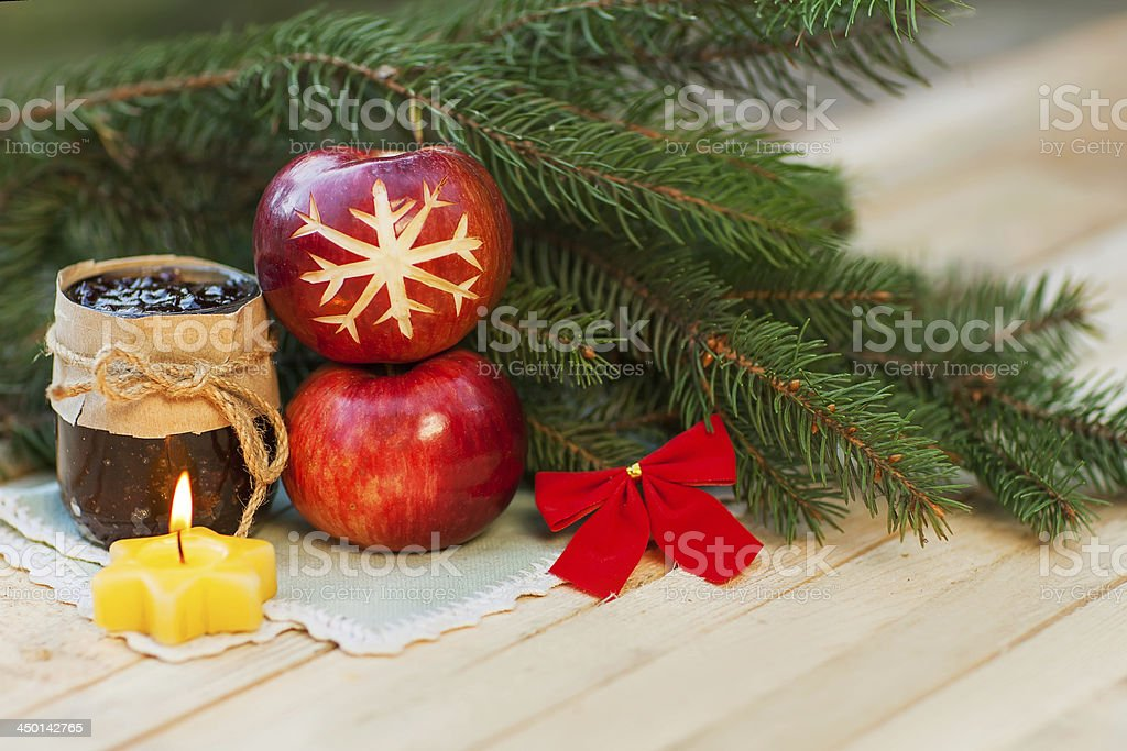 Christmas concept royalty-free stock photo