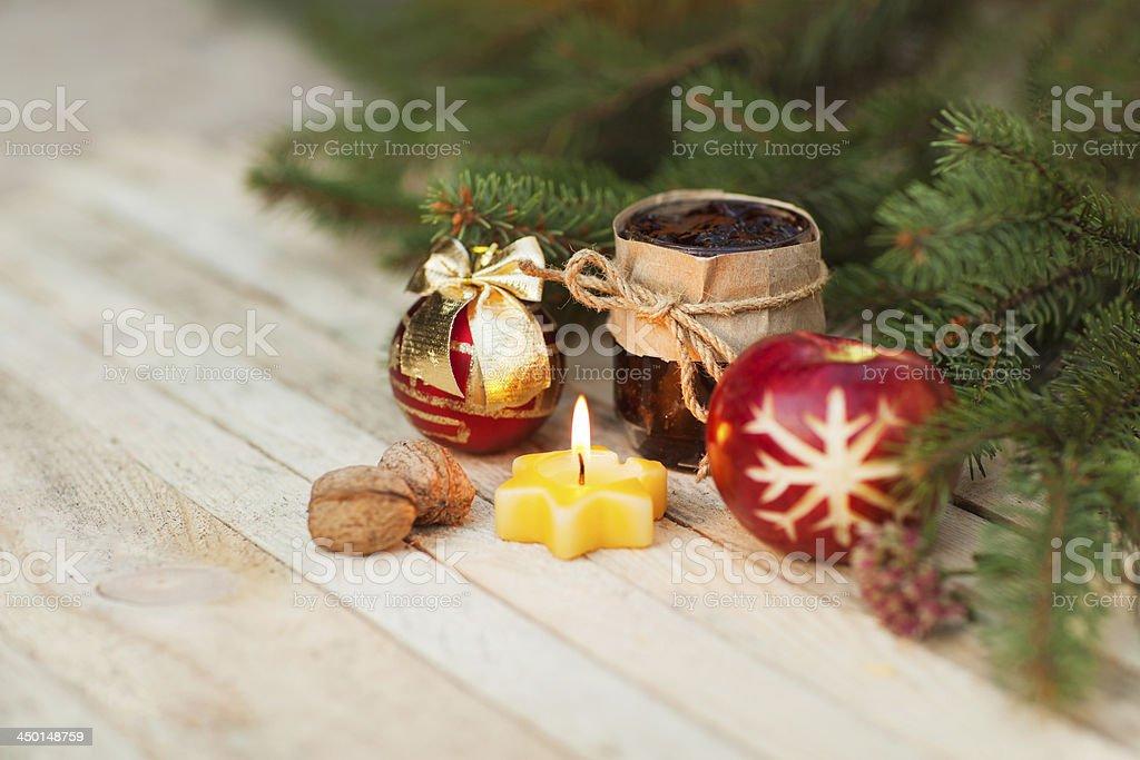 Christmas concept royalty-free stock photo