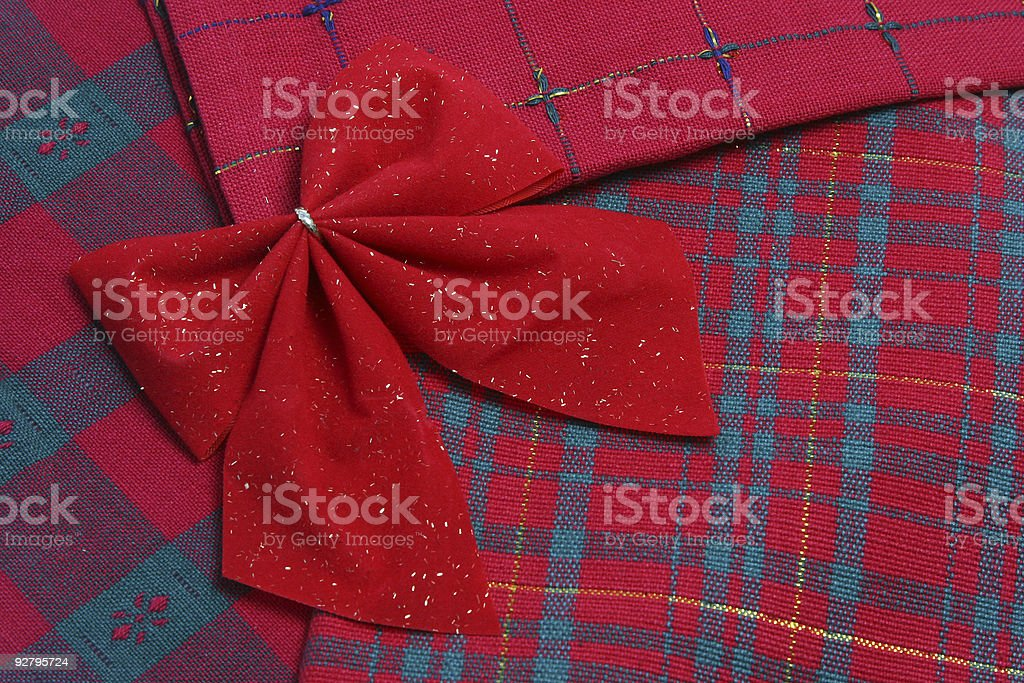 Christmas Decoration 08 royalty-free stock photo