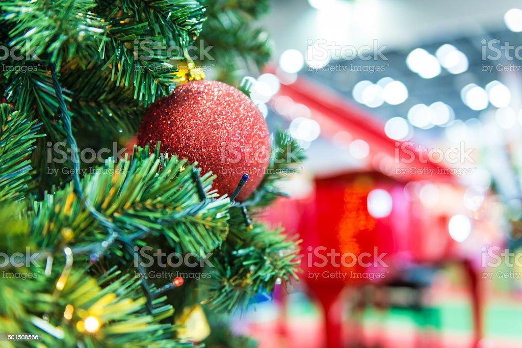 Boże Narodzenie dekoracje i zdarzenia zbiór zdjęć royalty-free