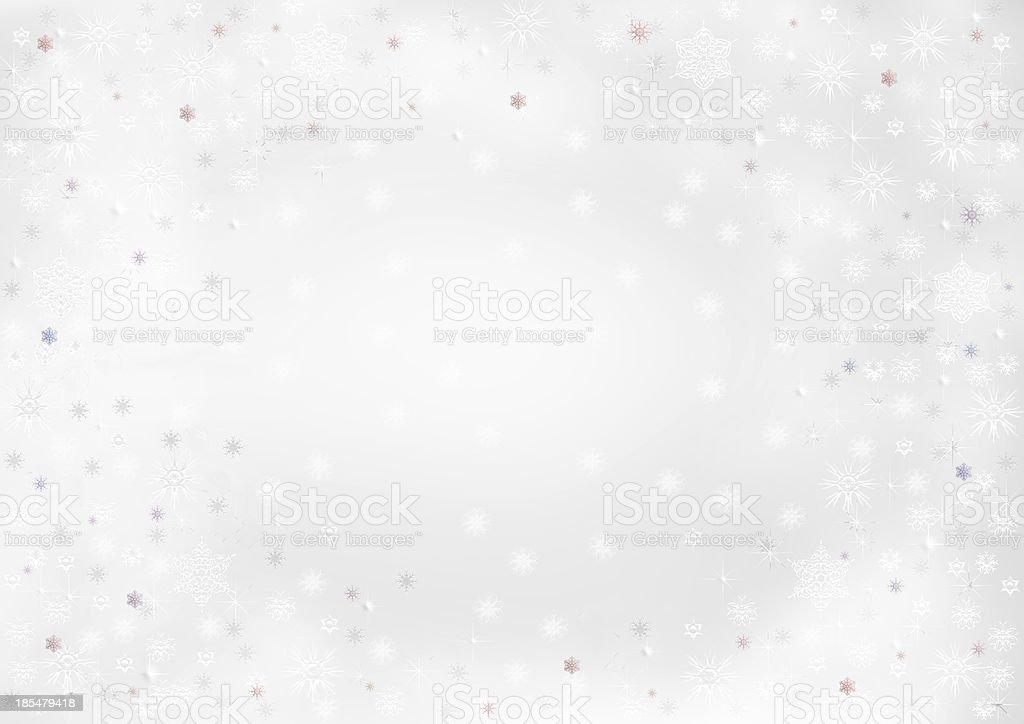 Christmas decoration background royalty-free stock photo